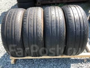 Bridgestone Ecopia PRV. Летние, 2012 год, 40%, 4 шт