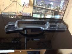 Панель приборов. Peugeot 406