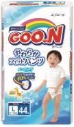 Goo.N. 9-14кг кг 44шт