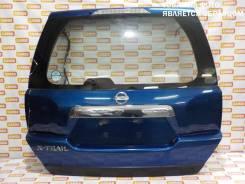 Дверь задняя Nissan, X-Trail