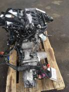 Двигатель AUDI A4 1,8 T AWM AUDI A4