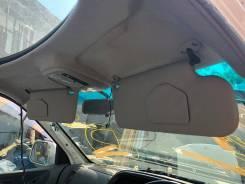 Козырек солнцезащитный. Nissan Largo, NW30, VNW30, VW30, W30, CW30, NCW30 Двигатели: CD20TI, KA24DE, CD20ETI
