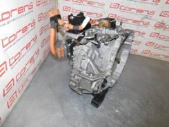 АКПП на TOYOTA AQUA 1NZ-FXE P51001A 2WD. Гарантия, кредит.