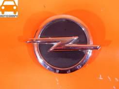 Эмблема крышки багажника, комплект Opel Zafira C