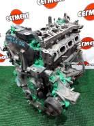 Двигатель MR16DDT Nissan Juke