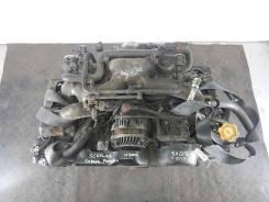 Двигатель для Subaru Forester 2 (2.0i 16v 158лс EJ204L)