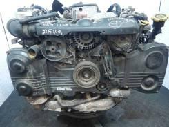 Двигатель для Subaru Impreza 2 (2.0Ti 16v 218лс EJ205)