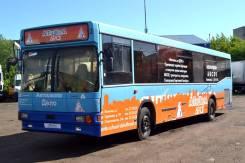 Нефаз 5299. Пригородно-учебный автобус -22, 11 000куб. см., 77 мест