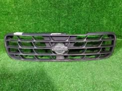 Решетка радиатора Nissan Expert; Nissan Avenir, W11 PNW11 PW11 RW11 VW11 VNW11, 62310WA000