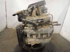 Двигатель для Subaru Impreza 3 (1.5i 16v 107лс EL15)