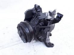 Компрессор кондиционера. Subaru Legacy, BL5, BL9, BLE, BP5, BP9, BPE Двигатели: EJ20, EJ203, EJ204, EJ20X, EJ20Y