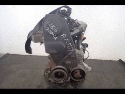 Двигатель 1.6i 8v 101лс AFT для Volkswagen Golf 3