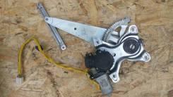 Стеклоподъемный механизм. Toyota Aristo, JZS160, JZS161