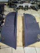 Обшивка багажника. BMW 7-Series, E66 Двигатель M73TUB54