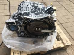 Вариатор. Nissan Qashqai+2, JJ10E Nissan X-Trail, T31, T31R Nissan Qashqai, J10E Nissan Juke Двигатель MR20DE