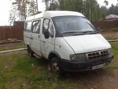 ГАЗ 3302. Продается Газель 2001 года выпуска, 2 890куб. см.