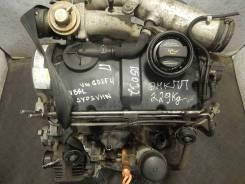Двигатель 1.9TDi PD 8v 130лс ASZ для Volkswagen Golf 4