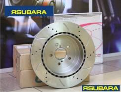 Диск тормозной. Subaru Forester, SG5 Subaru Legacy, BE5, BE9, BEE, BH5, BH9, BHE, BP5 Subaru Impreza, GDA, GGA Двигатели: EJ205, EJ206, EJ208, EJ20X...