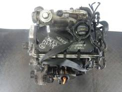 Двигатель 1.9TDi PD 8v 105лс BKC для Volkswagen Golf 5