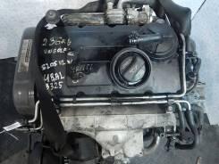 Двигатель 2.0TDi PD 16v 140лс BKD для Volkswagen Golf 5