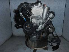 Двигатель 1.6FSi 16v 115лс BAG для Volkswagen Golf 5
