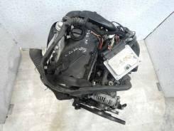 Двигатель 1.9TDi PD 8v 130лс AWX для Volkswagen Passat 5 GP