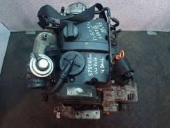Двигатель 1.4TDi PD 6v 75лс AMF для Volkswagen Polo 3