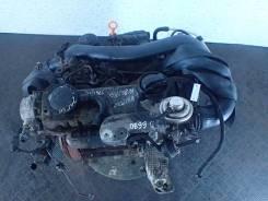 Двигатель 1.9TDi 8v 90лс AGR для Volkswagen Polo 3