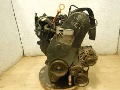 Двигатель 1.0MPi 8v 50лс AUC для Volkswagen Polo 3