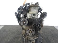 Двигатель 1.2i 6v 54лс AWY для Volkswagen Polo 4
