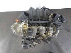 Двигатель 1.2i 6v 54лс BBM для Volkswagen Polo 4