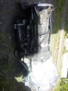 Акпп 03-72L  на запчасти Mitsubishi Pajero 4D56