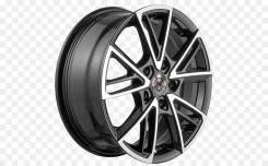 """NZ Wheels F-14. 6.5x16"""", 4x98.00, ET38, ЦО 58,6мм."""