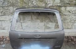 Дверь багажника LADA PRIORA седан (2170) [с 2008.12]