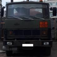 МАЗ. Бензовоз с военной консервации, 11 200куб. см., 9 100кг.