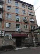 1-комнатная, улица Вокзальная площадь 2. ж/д вокзала, агентство, 30кв.м. Дом снаружи