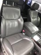 Интерьер. Lexus LX570