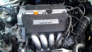 Крышка двигателя. Honda Accord, CL7, CL9, CM1, CM2, CM5, CL8, CM3 Двигатели: K20Z2, K24A, K24A8, K24A3, K20A, K24A4