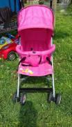 Детская коляска трость.
