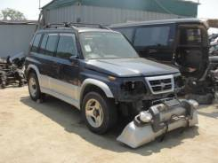 Suzuki Escudo. автомат, 4wd, 2.0, бензин, 175 000тыс. км, б/п, нет птс