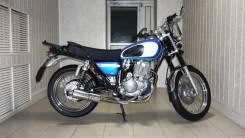 Honda CB 400SS. 400куб. см., исправен, птс, с пробегом. Под заказ