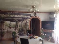Продам дом с шикарным интерьером. Партизанскя, р-н Волна, площадь дома 100кв.м., централизованный водопровод, электричество 20 кВт, отопление твердо...