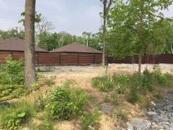Отличный Земельный участок в загородном поселке 7,86 сотки. 786кв.м., собственность, электричество, вода. Фото участка
