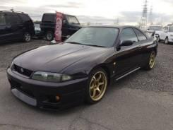 Nissan Skyline GT-R. механика, 4wd, бензин, б/п, нет птс. Под заказ