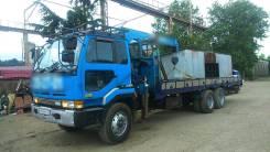 Nissan Diesel. Продаю грузовик Nissan Dizel, 15 000куб. см., 10 000кг.