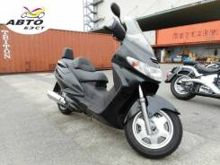 Suzuki Skywave 400. 400куб. см., исправен, птс, без пробега