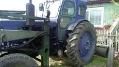 ЛТЗ Т-40. Трактор Т-40, 45,00л.с.
