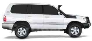 Шноркель. Toyota Land Cruiser Lexus LX470 Двигатели: 1FZFE, 2UZFE. Под заказ