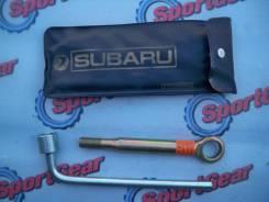 Балонник №20 Subaru Forester SG5 2002-2007. Subaru Forester, SG, SG5, SG9, SG9L Двигатели: EJ203, EJ205, EJ255