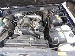 Двигатель в сборе. Toyota Hilux Surf, KZN130G, KZN130W Toyota Land Cruiser Prado, KZJ71, KZJ71G, KZJ71W, KZJ78, KZJ78G, KZJ78W, KZ71G, KZ71W Двигатель...